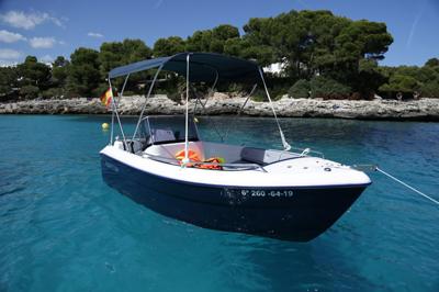 location bateau Pegazus 460