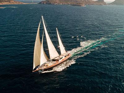location bateau Dragon Fly