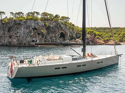 location bateau Miyabi