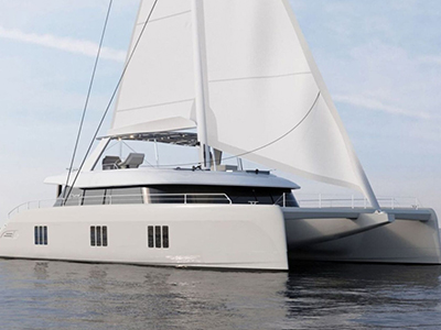 location bateau Sunbreeze