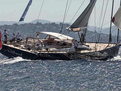 location bateau SW 105