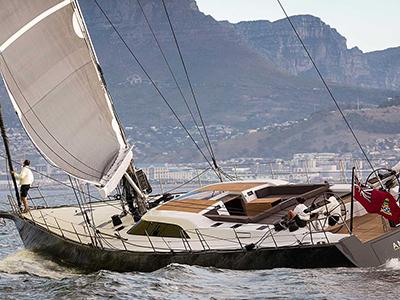 location bateau SW 82 RS