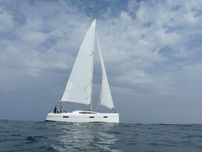 location bateau Viko S35