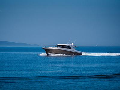 location bateau Riviera Sport 50