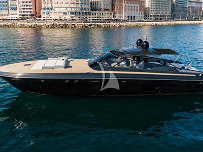 location bateau Itama 75