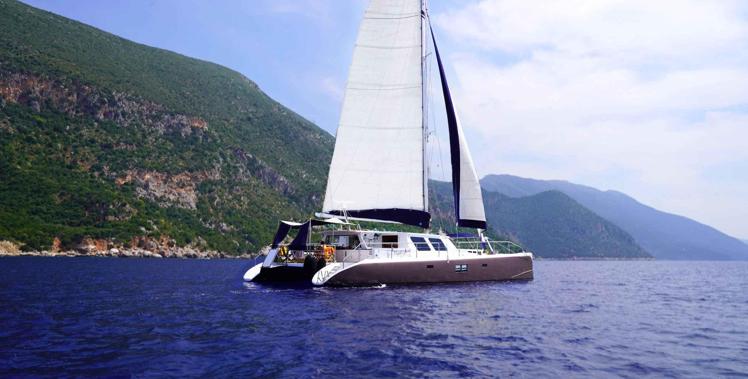 location bateau Caribe 70