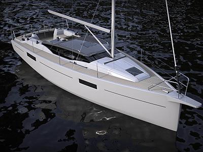 location bateau Maxus 34