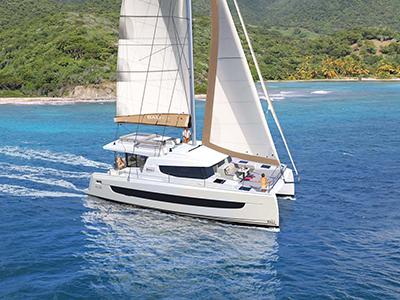 location bateau Bali 4.4