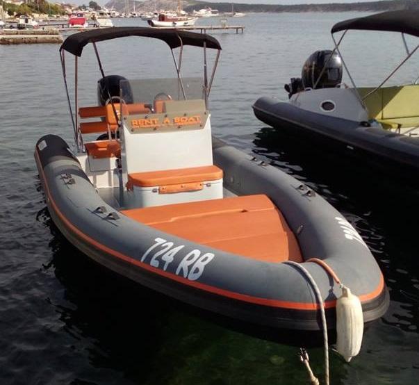 location bateau Hydrosport 646 GN