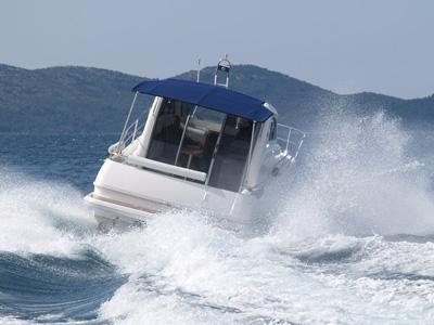 location bateau Adex Motivo 29