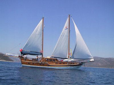 location bateau Admira