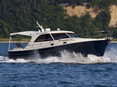 location bateau Adriana 44