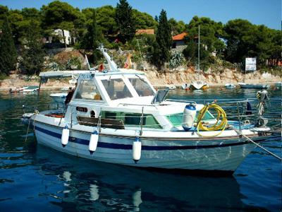 location bateau Adriatic 790-S
