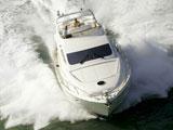 location bateau Aicon 56 Fly