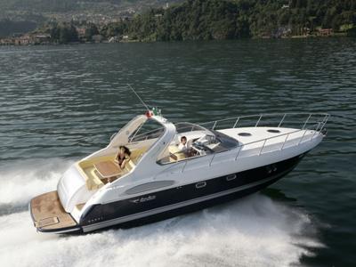 location bateau Airon 388