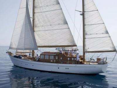 location bateau Giles 24