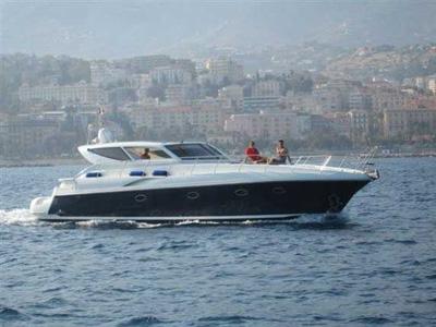 location bateau Alena 47