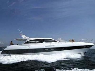 Location bateau  Alena 56
