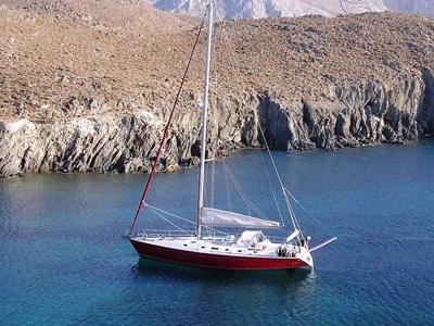 location bateau Alfa 51