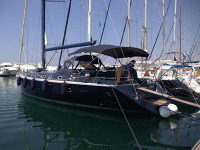 location bateau Alfa 56