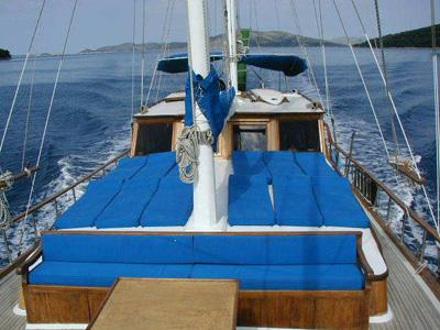 Location bateau  Andi
