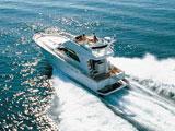 location bateau Antares 13.80