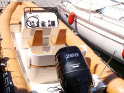 location bateau Asis 7.20