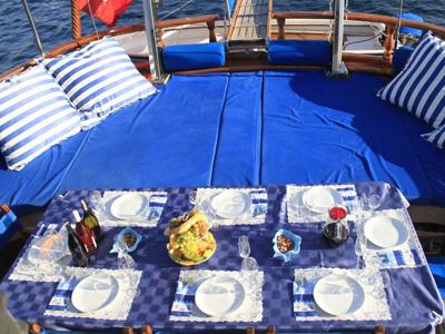 location bateau Askim Deniz