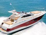 location bateau Astondoa 40 Open