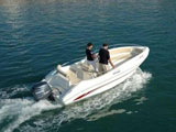 location bateau Astromar 590