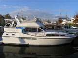 location bateau Atlantic 37 Fly