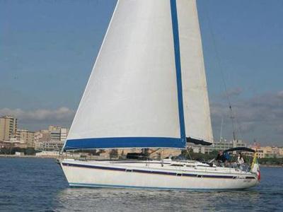 location bateau Atlantic 49