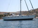 location bateau Atlantic 55