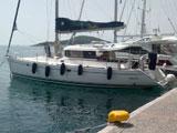 location bateau Atoll 43