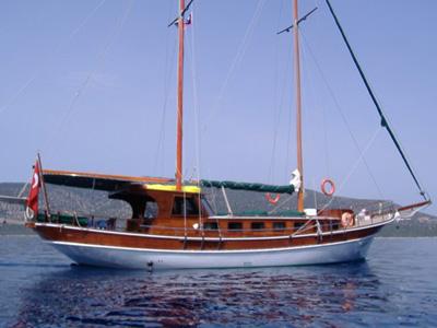 location bateau Ariva