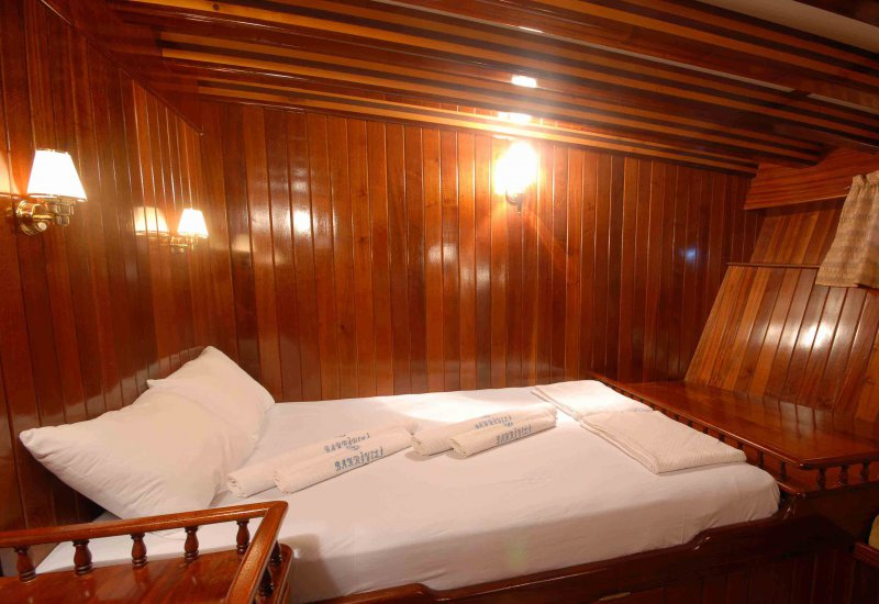 intérieur Bahriyeli-A