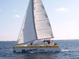 location bateau Balticat 42