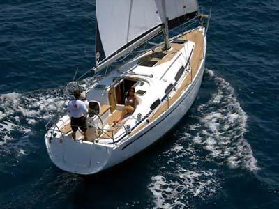 location bateau Bavaria 30