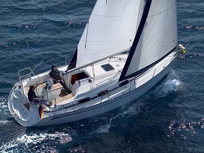 location bateau Bavaria 30 Cruiser