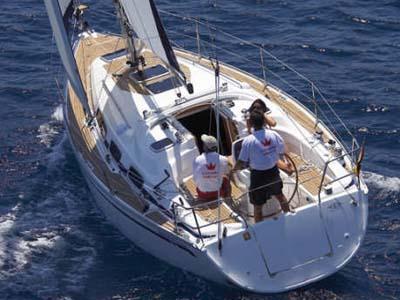location bateau Bavaria 31