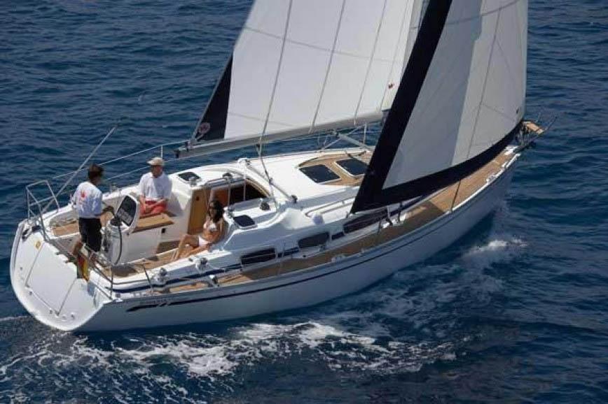 location bateau Bavaria 31 Cruiser