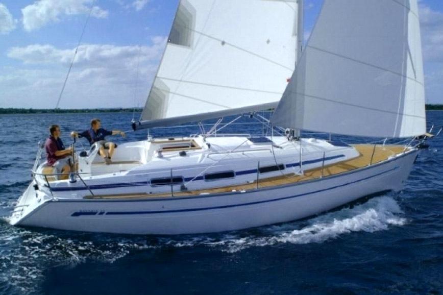 location bateau Bavaria 32