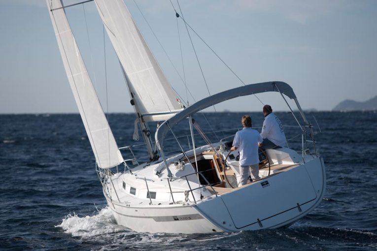 extérieur Bavaria 32 Cruiser