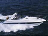 location bateau Bavaria 32 Sport