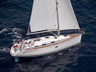 location bateau Bavaria 33