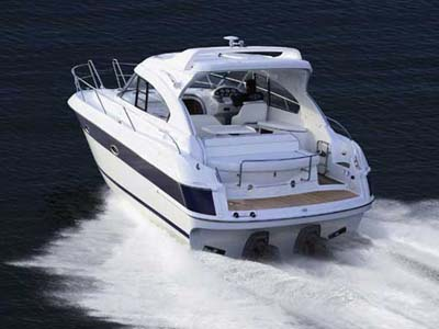 location bateau Bavaria 33 Sport HT