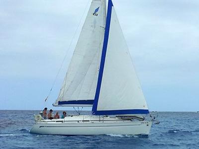 location bateau Bavaria 34