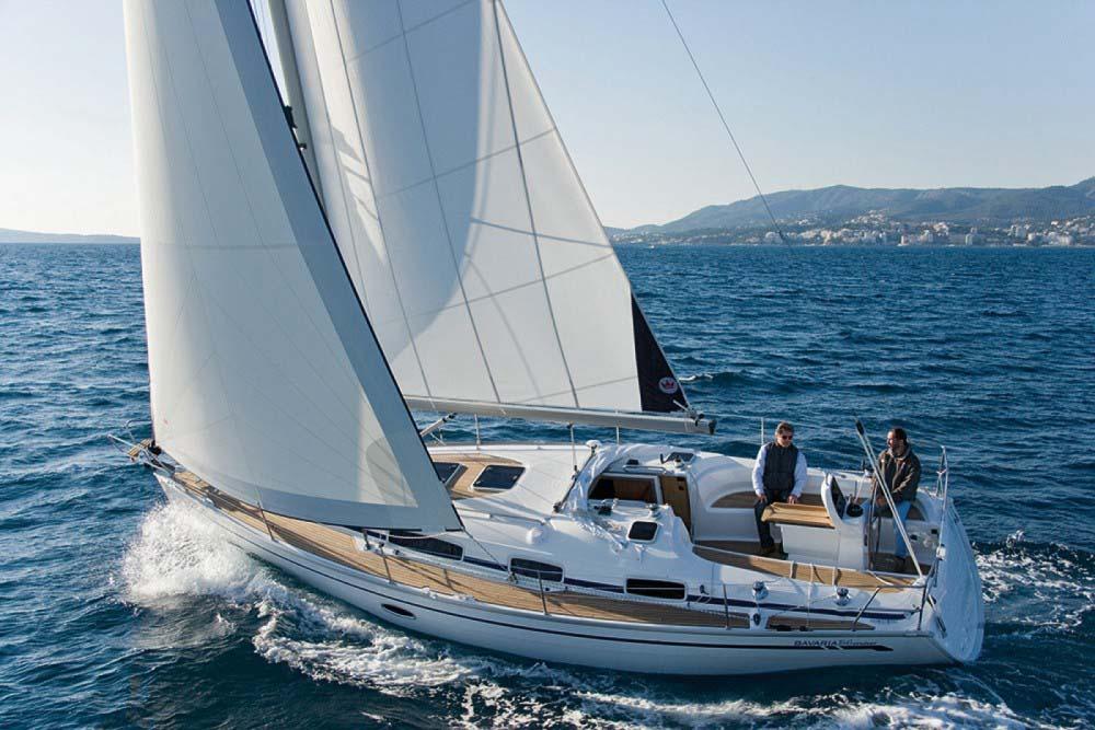 location bateau Bavaria 34 Cruiser