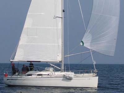 location bateau Bavaria 35
