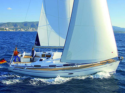 location bateau Bavaria 35 Cruiser